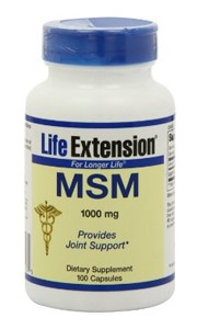 supplement-MSM