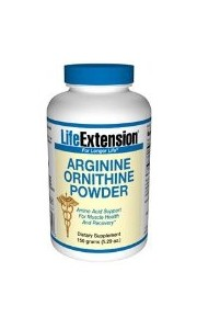 supplement-ArginineOrnithine