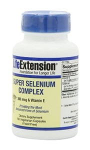 supplement-Selenium