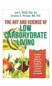 book-TheArtScienceLowCarb