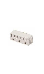 3OutletSocketAdapter