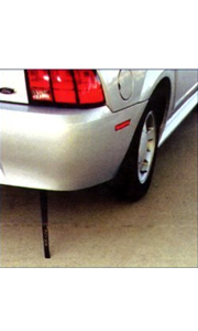 VehicleGroundStrap