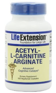 supplements-AcetylLCarnitineArginate
