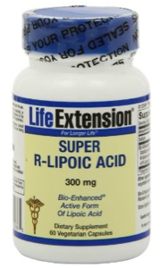 supplements-RLipoicAcid