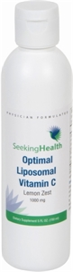 Optimal Liposomal Vitamin C