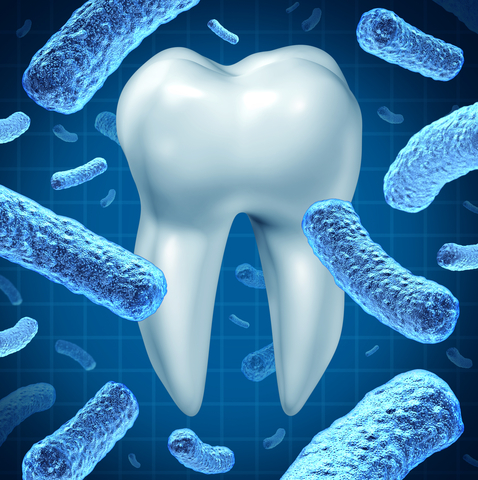 Tooth-Bacteria