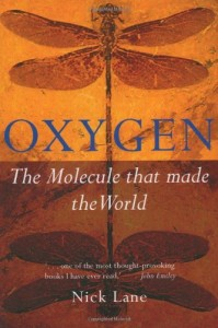 Oxygen by Nick Lane